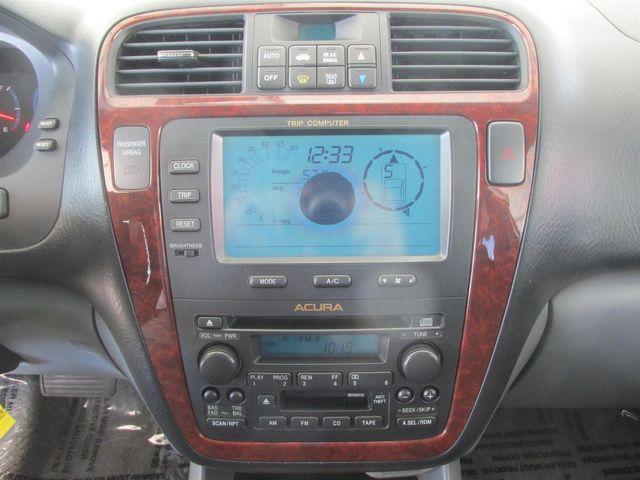 2004 Acura MDX Gardena, California 6