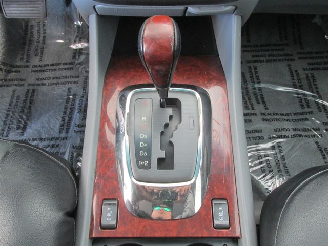 2004 Acura MDX Gardena, California 7