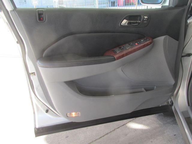 2004 Acura MDX Gardena, California 9