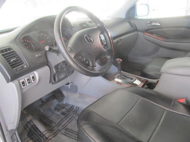 2004 Acura MDX Gardena, California 4