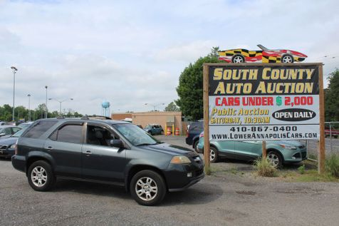 2004 Acura MDX Touring Pkg w/Navigation in Harwood, MD