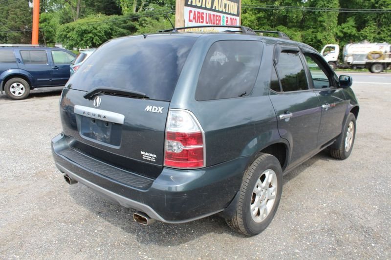 2004 Acura MDX Touring Pkg wNavigation  city MD  South County Public Auto Auction  in Harwood, MD