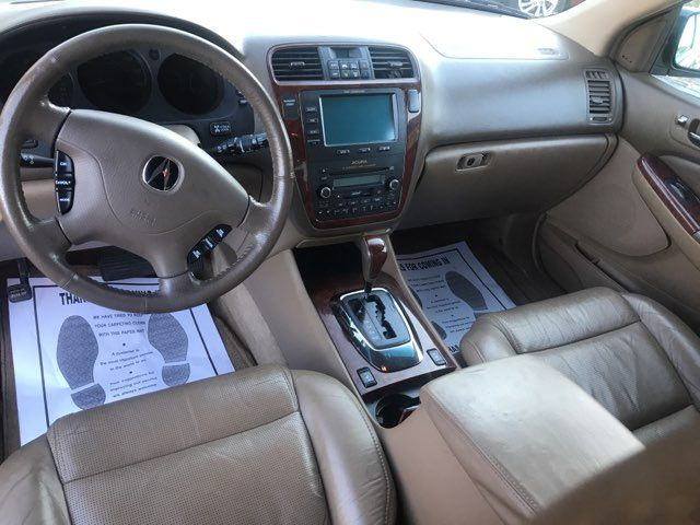 2004 Acura MDX Touring Knoxville, Tennessee 19