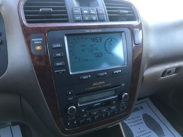2004 Acura MDX Touring Knoxville, Tennessee 21