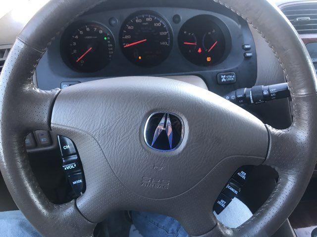 2004 Acura MDX Touring Knoxville, Tennessee 20