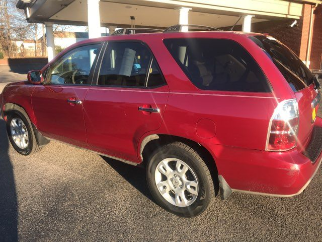 2004 Acura MDX Touring Knoxville, Tennessee 9