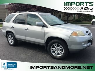 2004 Acura MDX Touring AWD Imports and More Inc  in Lenoir City, TN