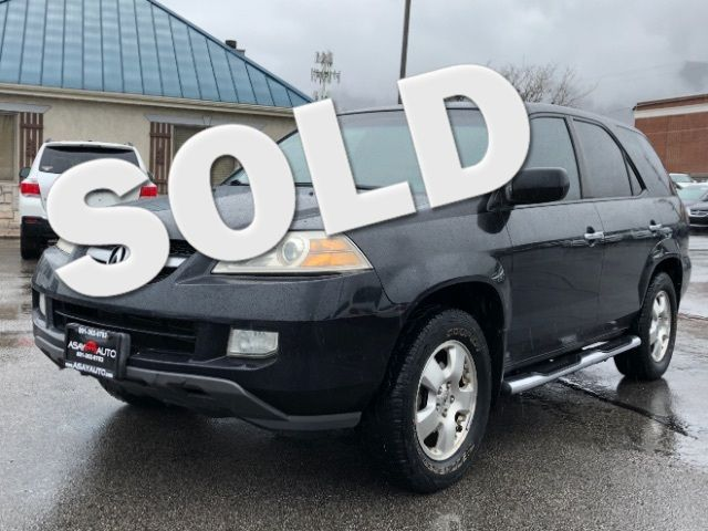2004 Acura MDX Base LINDON, UT