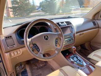 2004 Acura MDX Touring Pkg w/Navigation Maple Grove, Minnesota 18