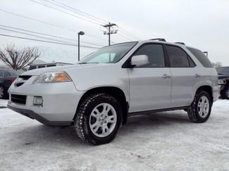 2004 Acura MDX Touring Pkg LINDON, UT 1