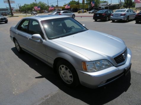 2004 Acura RL w/Navigation System | Abilene, Texas | Freedom Motors  in Abilene, Texas