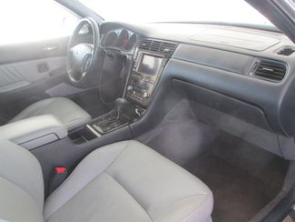 2004 Acura RL w/Navigation System Gardena, California 8