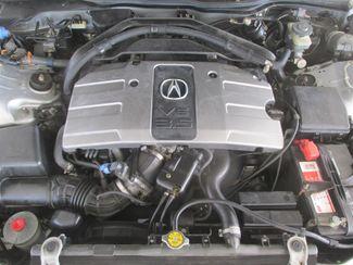 2004 Acura RL w/Navigation System Gardena, California 15