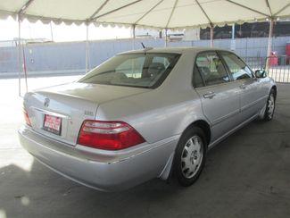 2004 Acura RL w/Navigation System Gardena, California 2