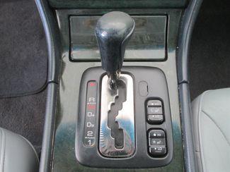 2004 Acura RL w/Navigation System Gardena, California 7