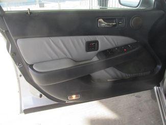 2004 Acura RL w/Navigation System Gardena, California 9