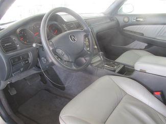 2004 Acura RL w/Navigation System Gardena, California 4