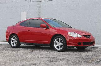 2004 Acura RSX Hollywood, Florida 21