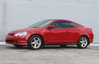 2004 Acura RSX Hollywood, Florida 35