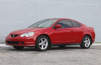 2004 Acura RSX Hollywood, Florida 22
