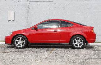 2004 Acura RSX Hollywood, Florida 9