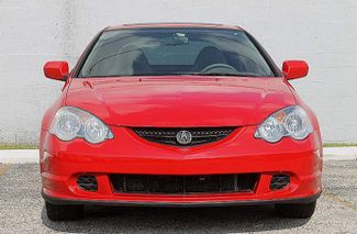 2004 Acura RSX Hollywood, Florida 12