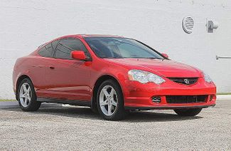 2004 Acura RSX Hollywood, Florida 41