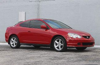2004 Acura RSX Hollywood, Florida 36