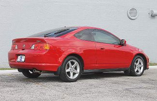 2004 Acura RSX Hollywood, Florida 4