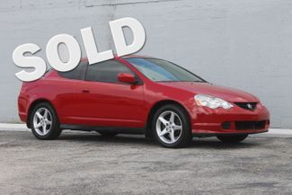 2004 Acura RSX Hollywood, Florida