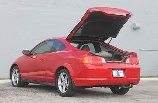 2004 Acura RSX Hollywood, Florida 33