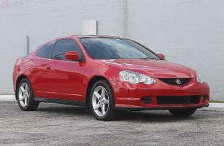 2004 Acura RSX Hollywood, Florida 1