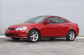 2004 Acura RSX Hollywood, Florida 10