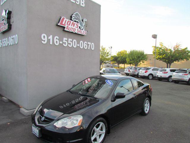 2004 Acura RSX in Sacramento CA, 95825
