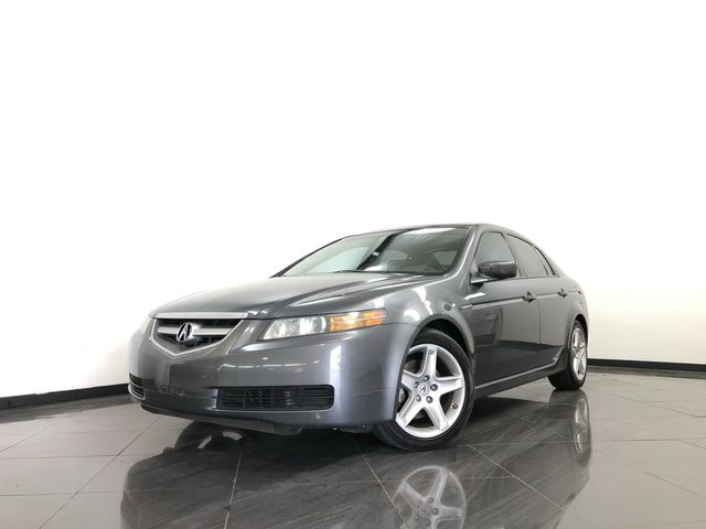 2004 Acura TL *Affordable Financing* | The Auto Cave in Dallas