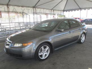 2004 Acura TL Gardena, California