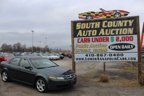 2004 Acura TL  in Harwood, MD