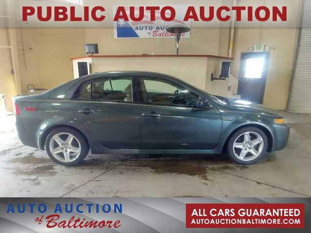 2004 Acura TL  | JOPPA, MD | Auto Auction of Baltimore  in Joppa MD