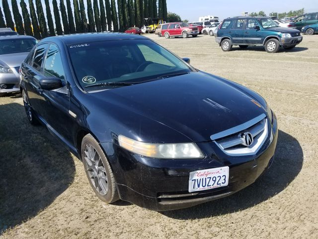 2004 Acura TL in Orland, CA 95963