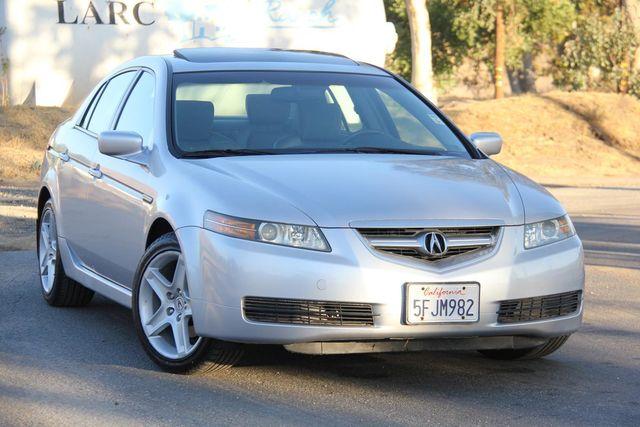 2004 Acura TL Santa Clarita, CA 3