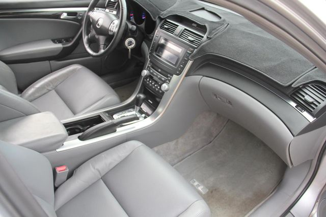 2004 Acura TL Santa Clarita, CA 9