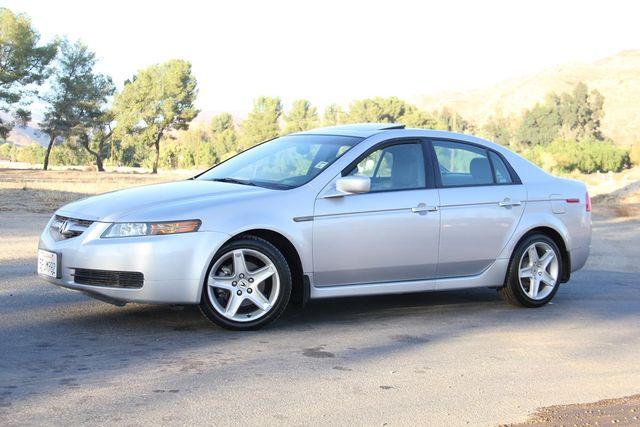 2004 Acura TL Santa Clarita, CA 1