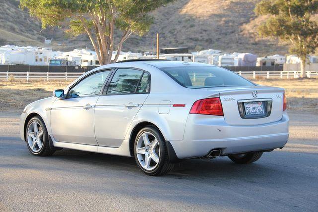 2004 Acura TL Santa Clarita, CA 5