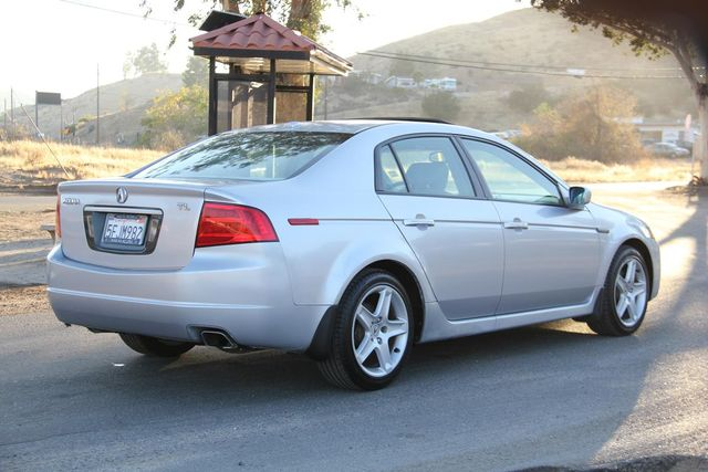 2004 Acura TL Santa Clarita, CA 6