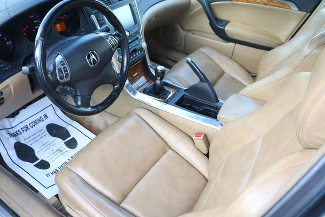 2004 Acura TL 6 SPEED MANUAL Santa Clarita, CA 8