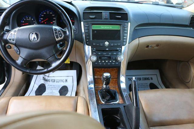 2004 Acura TL 6 SPEED MANUAL Santa Clarita, CA 7