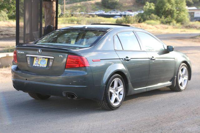 2004 Acura TL 6 SPEED MANUAL Santa Clarita, CA 6