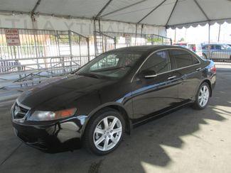 2004 Acura TSX Gardena, California