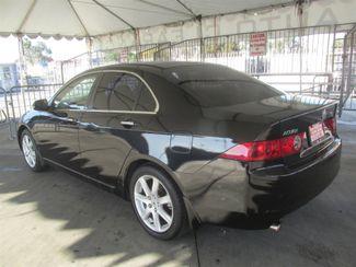 2004 Acura TSX Gardena, California 1