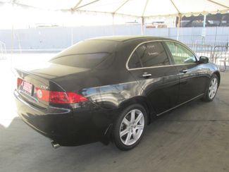 2004 Acura TSX Gardena, California 2